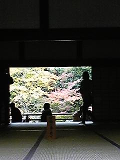 秋旅・京都二日目