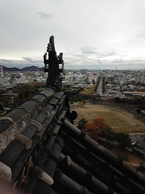いざ行かん!姫路城へ★